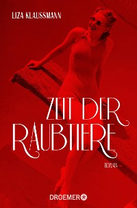 Cover Zeit der Raubtiere