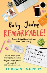 Cover Baby, You're Remarkable