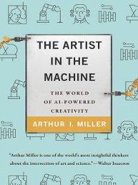 Cover The Artist in the Machine