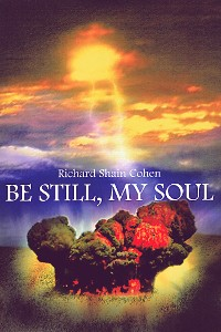 Cover Be Still, My Soul