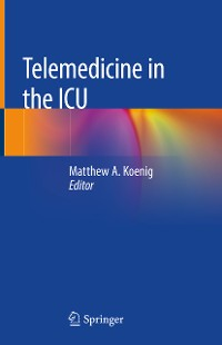 Cover Telemedicine in the ICU