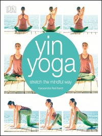 Cover Yin Yoga