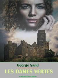Cover Les dames vertes