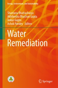 Cover Water Remediation