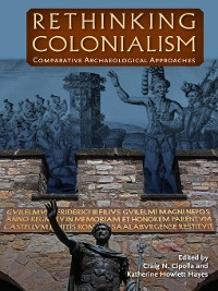 Cover Rethinking Colonialism