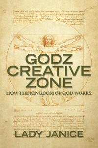Cover Godz Creative Zone