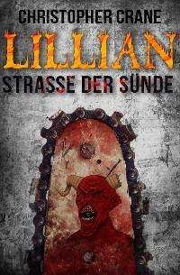 Cover Lillian - Straße der Sünde