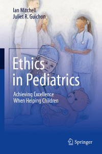 Cover Ethics in Pediatrics