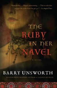 Cover Ruby in Her Navel