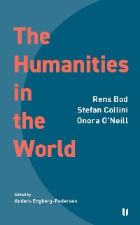 Cover The Humanities in the World