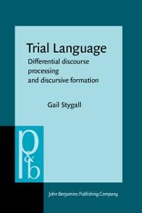 Cover Trial Language