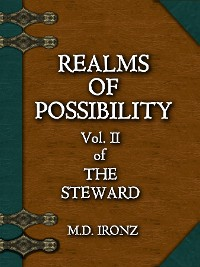 Cover REALMS OF POSSIBILITY