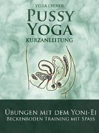 Cover Pussy Yoga mit dem Yoni-Ei