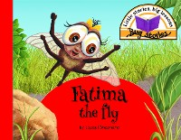Cover Fatima the fly