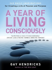 Cover Year of Living Consciously