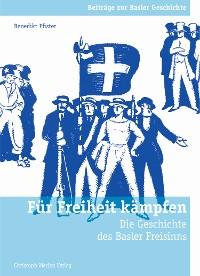 Cover Für Freiheit kämpfen