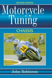 Cover Motorcyle Tuning: Chassis