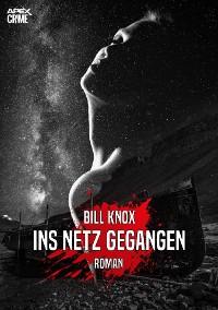 Cover INS NETZ GEGANGEN