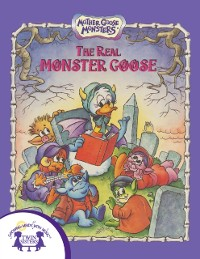 Cover Real Monster Goose