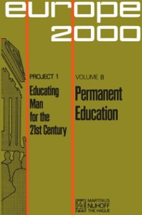 Cover Permanent Education