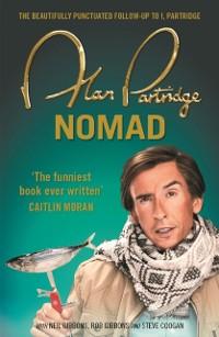 Cover Alan Partridge: Nomad