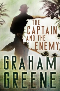 Cover Captain and the Enemy