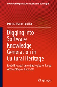 Cover Digging into Software Knowledge Generation in Cultural Heritage