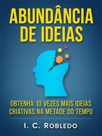 Cover Abundância de Ideias