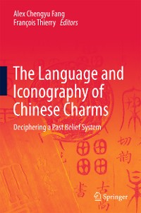 Cover The Language and Iconography of Chinese Charms