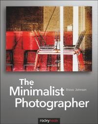 Cover Minimalist Photographer
