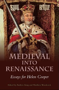 Cover Medieval into Renaissance