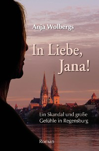 Cover In Liebe, Jana!