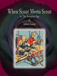 Cover When Scout Meets Scout