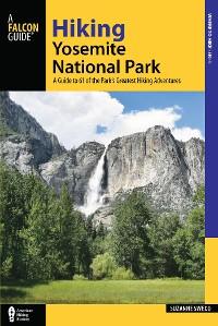Cover Hiking Yosemite National Park