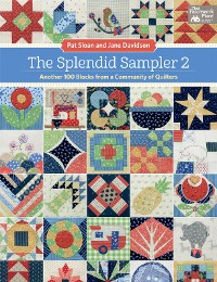 Cover The Splendid Sampler 2
