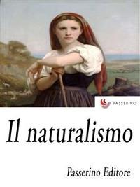 Cover Il naturalismo