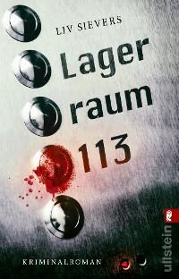 Cover Lagerraum 113