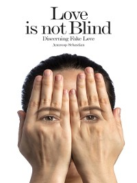Cover Love is not blind