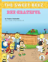Cover Bee Grateful