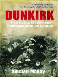 Cover Dunkirk