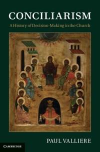 Cover Conciliarism