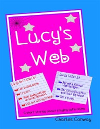 Cover Lucy's Web