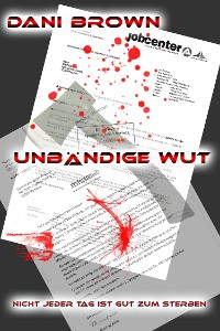 Cover Unbändige Wut