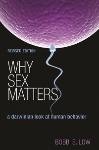 Cover Why Sex Matters