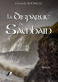 Cover La Disparue de Shamhain
