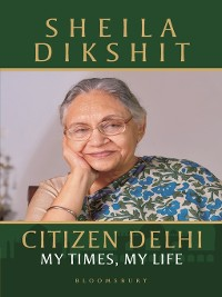 Cover Citizen Delhi