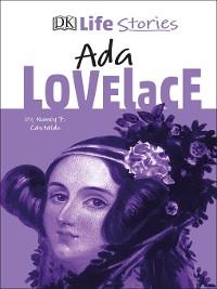 Cover DK Life Stories Ada Lovelace
