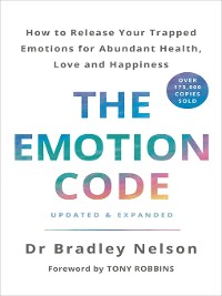 Cover The Emotion Code