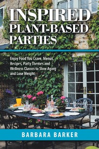 Cover Inspired Plant-Based Parties