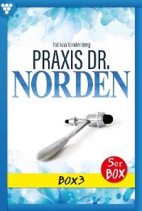 Cover Praxis Dr. Norden Box 3 – Arztroman